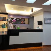 Tiew Dental Clinic (Damai Perdana Cheras) - Reception Area