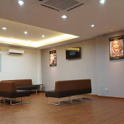 Tiew Dental Clinic (Kepong) - Waiting Area