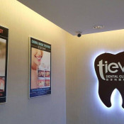 Tiew Dental Clinic (Kepong) - Interior View