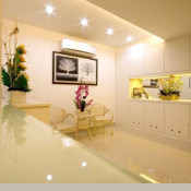 White Dental Cosmetic Centre (Kota Kemuning) - Reception Area