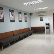 Tiew Dental Clinic (Nilai) - Waiting Area