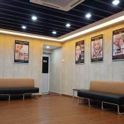 Tiew Dental Clinic (Nusa Bestari Johor) - Waiting Area