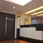 Tiew Dental Clinic (OUG Kuala Lumpur) - Reception Area