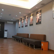 Tiew Dental Clinic (OUG Kuala Lumpur) - Waiting Area