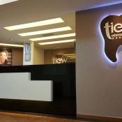 Tiew Dental Centre (Seksyen 9 Shah Alam) - Reception Area