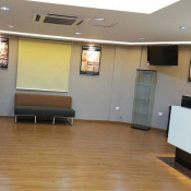 Tiew Dental Centre (Seksyen 9 Shah Alam) - Waiting Area