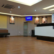 Tiew Dental Centre (Seksyen 9 Shah Alam) - Interior Area