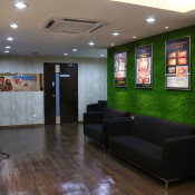 Tiew Dental Clinic (Setia Alam) - Waiting Area