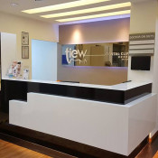 Tiew Dental Clinic (Sri Gombak) - Reception Area