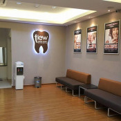 Tiew Dental Clinic (Sri Gombak) - Waiting Area