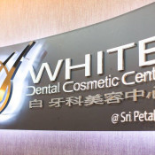 White Dental Cosmetic Centre (Sri Petaling)