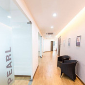 White Dental Cosmetic Centre (Sri Petaling) - Interior View