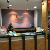 Tiew Dental Clinic (Sungai Chua Kajang) - Reception Area