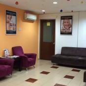 Tiew Dental Clinic (Sungai Chua Kajang) - Waiting Area