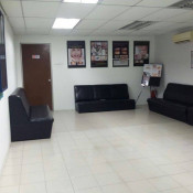 Tiew Dental Clinic (Telok Panglima Garang) - Waiting Area