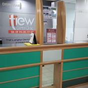 Tiew Dental Clinic (SS25 Petaling Jaya) - Reception Area