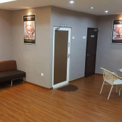 Tiew Dental Clinic (Taman Eng Ann Klang) - Interior View
