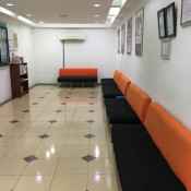 Tiew Dental Centre (Banting) - Waiting Area