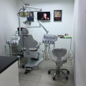 Tiew Dental Centre (Banting) -Treatment Room