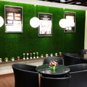 Tiew Dental Centre (Bukit Indah JB) - Waiting Area