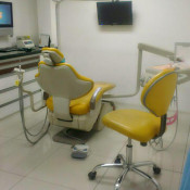 Tiew Dental Centre (Seri Kembangan) - Treatment Room