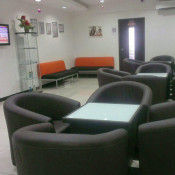Tiew Dental Centre (Seri Kembangan) - Waiting Area