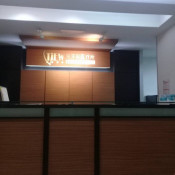 Tiew Dental Centre (Sungai Buloh) - Reception Area