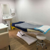 Gem Clinic (MV) - Treatment Room