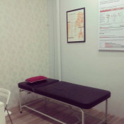YAPCHANKOR (Shah Alam) - Treatment Room 2