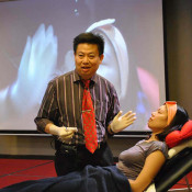 Restylane Master Class