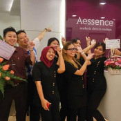 Aessence Clinic Team