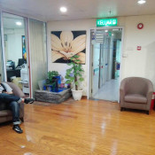 ARC Medical Group (Mid Valley) - Waiting Area