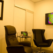 Smile Avenue Dental Surgery - Consultation Room