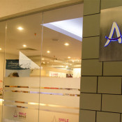 Smile Avenue Dental Surgery - Front Door