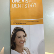 Bangsar Utama Dental Specialist Center CEREC