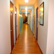 Bangsar Utama Dental Specialist Center Hallway