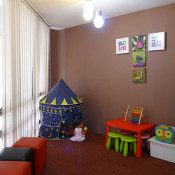 Bangsar Utama Dental Specialist Center Kids Area