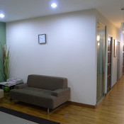 Bangsar Utama Dental Specialist Center Waiting Room 1