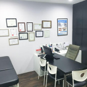 BE Clinic - Consultation Room