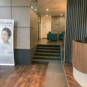 BE Clinic - Lobby Area 1