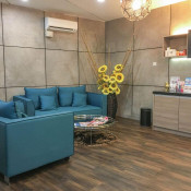 BE Clinic - Waiting Area 1