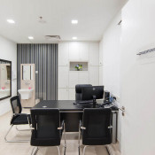Beverly Wilshire Medical Centre (Johor Bahru) - Consultation Room