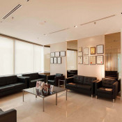 Beverly Wilshire Medical Centre (Johor Bahru) - Lounge Area