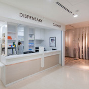 Beverly Wilshire Medical Centre (Johor Bahru) - Dispensary