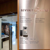 Beverly Wilshire Dental Centre (KL) - Entrace Area