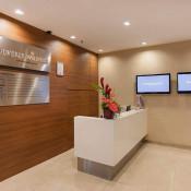 Beverly Wilshire Dental Centre (KL) - Reception Area