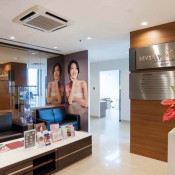 Beverly Wilshire Dental Centre (KL) - Reception Area