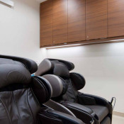 Beverly Wilshire Dental Centre (KL) - Relax Area