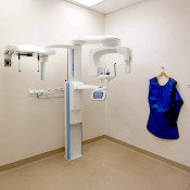 Beverly Wilshire Dental Centre (KL) - X-Ray Room