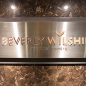 Beverly Wilshire Medical Centre (KL) - Entrance